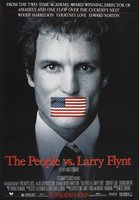 The People Vs Larry Flynt movie poster (1996) picture MOV_6b736409