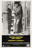 Midnight Cowboy movie poster (1969) picture MOV_6b770f91