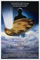 The Seventh Sign movie poster (1988) picture MOV_6b820f6c