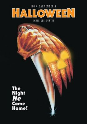 Halloween movie poster (1978) poster MOV_6b82d809