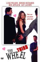 The Third Wheel movie poster (2002) picture MOV_6b83b446