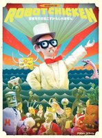 Robot Chicken movie poster (2005) picture MOV_6b849043