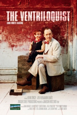 The Ventriloquist movie poster (2012) poster MOV_6b84f951