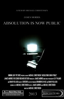 Absolution Is Now Public movie poster (2013) picture MOV_6b85354d