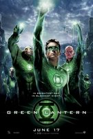 Green Lantern movie poster (2011) picture MOV_6b877560
