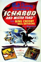 The Adventures of Ichabod and Mr. Toad movie poster (1949) picture MOV_6b8e9cc8