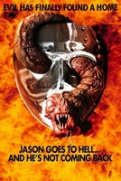 Jason Goes to Hell: The Final Friday movie poster (1993) picture MOV_6b91b238