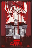 Carrie movie poster (1976) picture MOV_6b91ea97