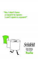 Seinfeld movie poster (1990) picture MOV_6b9308fc