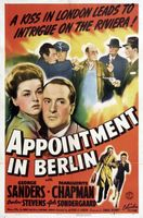 Appointment in Berlin movie poster (1943) picture MOV_6b9313c7