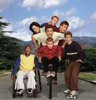 Malcolm in the Middle movie poster (2000) picture MOV_6b94491f