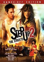 Step Up 2: The Streets movie poster (2008) picture MOV_6b95914c