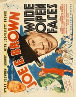 Wide Open Faces movie poster (1938) picture MOV_6b95ba17