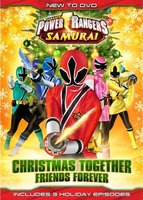 Power Rangers Samurai movie poster (2011) picture MOV_6b9847fd