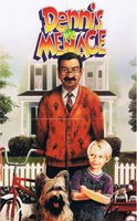 Dennis the Menace movie poster (1993) picture MOV_6b995d07