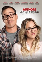 Authors Anonymous movie poster (2014) picture MOV_6b9c8ad9