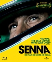 Senna movie poster (2010) picture MOV_6ba045cd