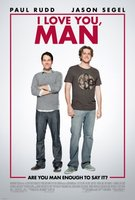 I Love You, Man movie poster (2009) picture MOV_6ba22659