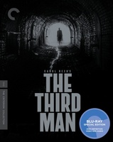 The Third Man movie poster (1949) picture MOV_6ba34acb
