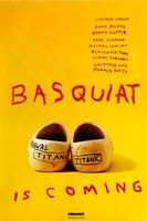 Basquiat movie poster (1996) picture MOV_55702032