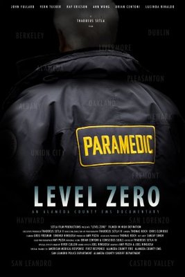 Level Zero movie poster (2009) poster MOV_6ba40167