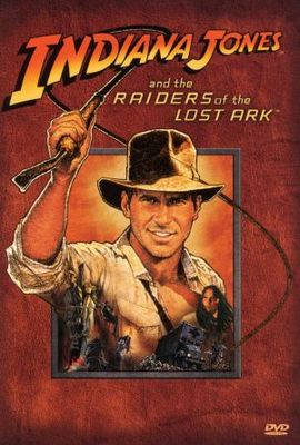 Raiders of the Lost Ark movie poster (1981) poster MOV_6ba75592
