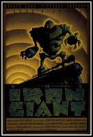 The Iron Giant movie poster (1999) picture MOV_6baa82fe