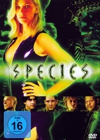 Species movie poster (1995) picture MOV_6bab81f7