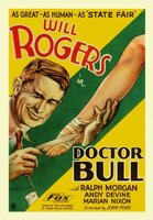 Doctor Bull movie poster (1933) picture MOV_6bac288d