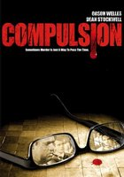 Compulsion movie poster (1959) picture MOV_6bad7a1b