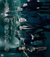 Gotham movie poster (2014) picture MOV_6badbe0d