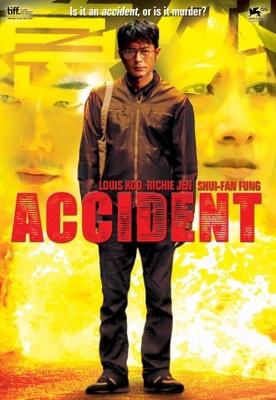Yi ngoi movie poster (2009) poster MOV_6baf3e88