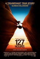 127 Hours movie poster (2010) picture MOV_6bb1dabc