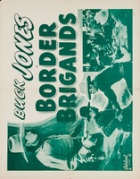 Border Brigands movie poster (1935) picture MOV_6bb2be69