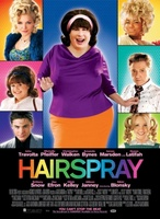 Hairspray movie poster (2007) picture MOV_6bb60872