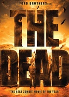 The Dead movie poster (2010) picture MOV_6bb752fb
