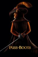 Puss in Boots movie poster (2011) picture MOV_6bb8b558