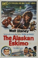The Alaskan Eskimo movie poster (1953) picture MOV_6bb909dc