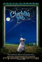 Charlotte's Web movie poster (2006) picture MOV_6bba20f8