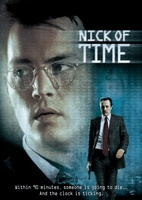 Nick of Time movie poster (1995) picture MOV_6bbb8586