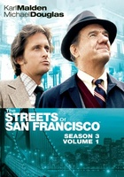 The Streets of San Francisco movie poster (1972) picture MOV_6bbc5fca