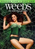 Weeds movie poster (2005) picture MOV_6bbd40e7