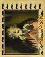 The Cat and the Canary movie poster (1927) picture MOV_6bc0040b