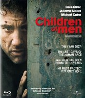 Children of Men movie poster (2006) picture MOV_6bc06c57