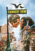 Cannery Row movie poster (1982) picture MOV_6bc30424