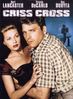 Criss Cross movie poster (1949) picture MOV_6bc5956f