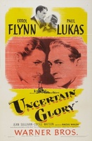 Uncertain Glory movie poster (1944) picture MOV_6bc5ff98