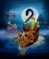 Scooby-Doo and the Loch Ness Monster movie poster (2004) picture MOV_6bc7f4a9