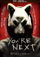 You're Next movie poster (2011) picture MOV_6bc93c52