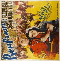 Renfrew of the Royal Mounted movie poster (1937) picture MOV_6bccd32b